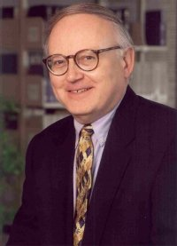 Thoru Pederson '63, G '68, Vitold Arnett Professor of Cell Biology and associate vice provost for research, University of Massachusetts Medical School