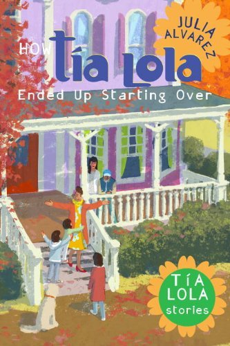 How Tia Lola Ended Up Starting Over