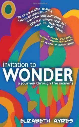 Invitation to Wonder