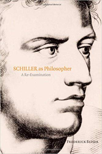 Schiller As Philosopher: A Re-Examination