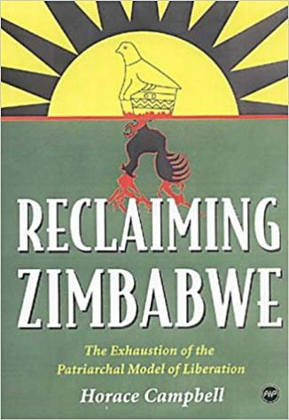 Reclaiming Zimbabwe: The Exhaustion of the Patriarchal Model of Liberation