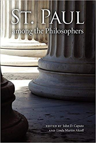 St. Paul among the Philosophers