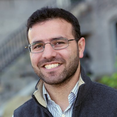 Ahmet Çelik, Profile Photo