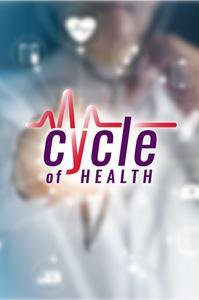 Cycle of Health logo