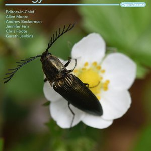 January 2020 edition of Ecology and Evolution