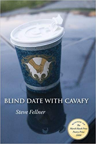 Blind Date with Cavafay