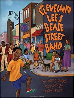 Cleveland Lee'S Beale St. Band