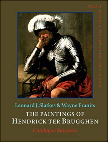The Paintings of Hendrick ter Brugghen (1588–1629): Catalogue raisonné