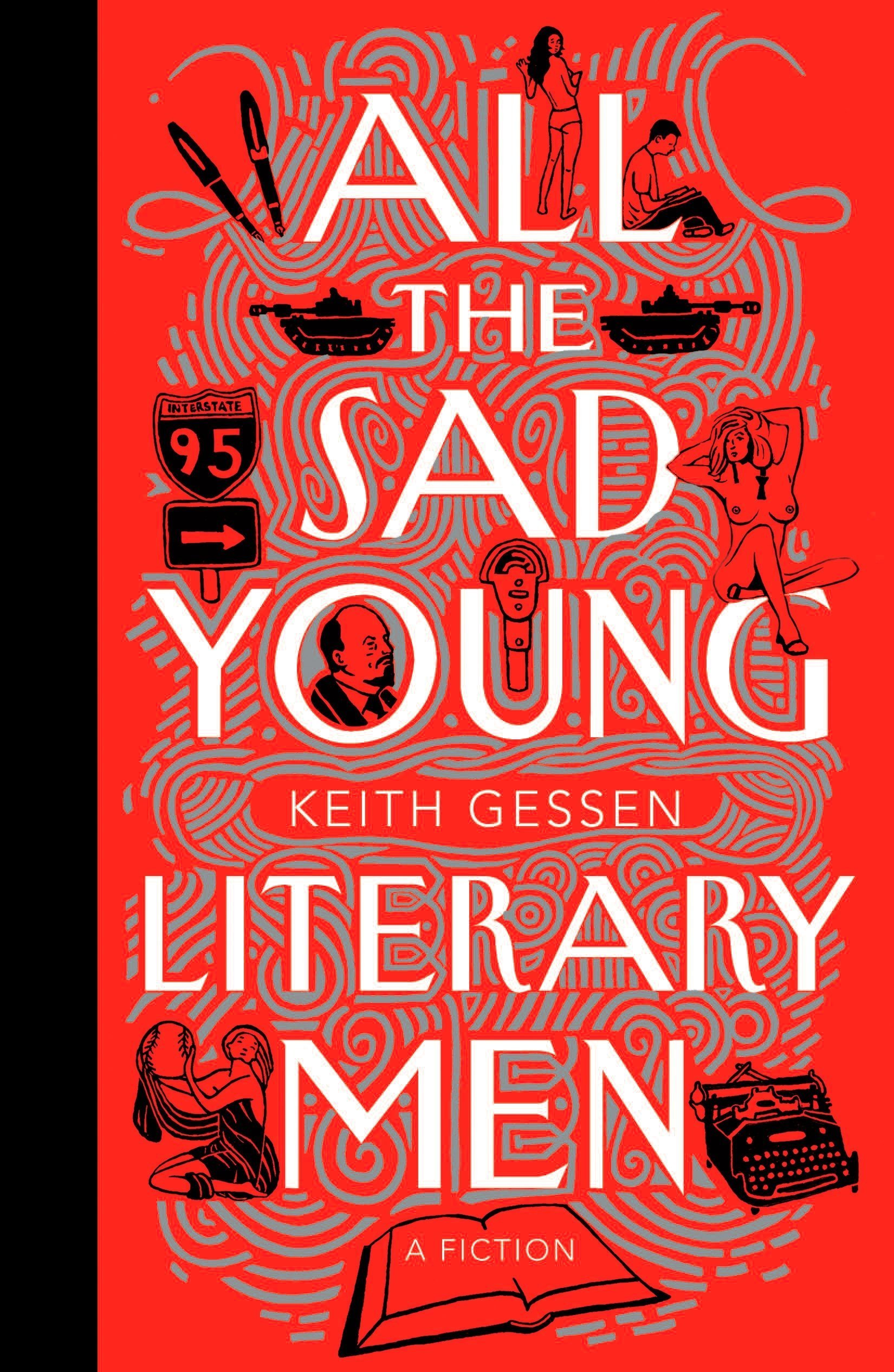 All the Sad Young Literary Men