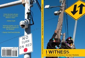 Cover of I Witness