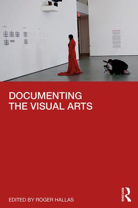 Documenting the Visual Arts