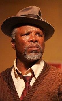 John Kani (Photo courtesy of Gauteng Tourism)
