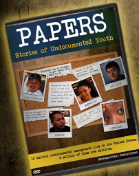 Papers DVD cover