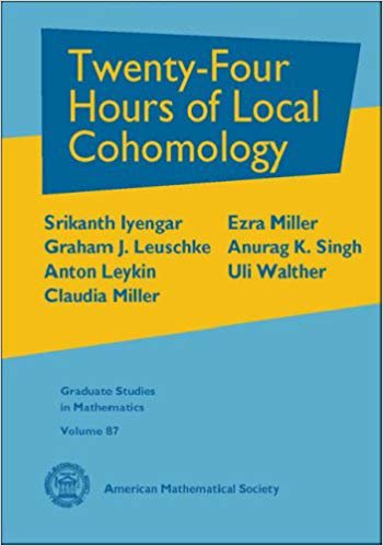 24 Hours of Local Cohomology