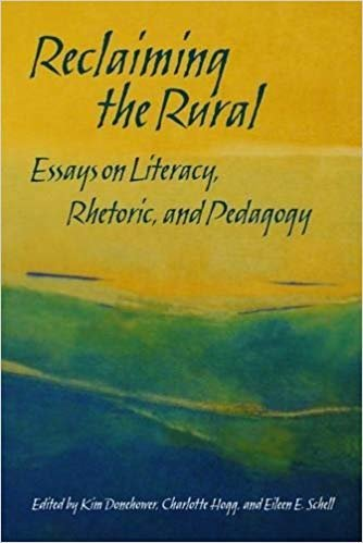 Reclaiming the Rural: Essays on Literacy, Rhetoric, and Pedagogy