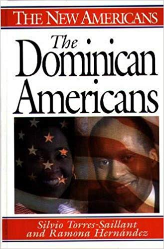 The Dominican Americans (The New Americans)