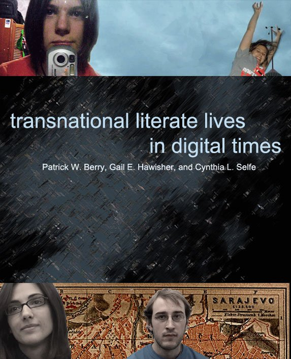 Transnational Literate Lives in Digital Times