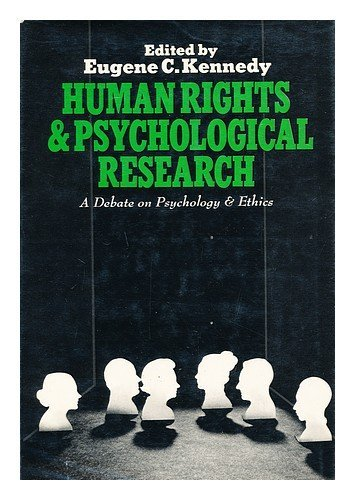 Human Rights and Psychological Research