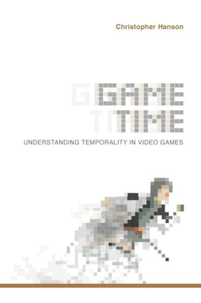 Game Time: Understanding Temporality in Video Games