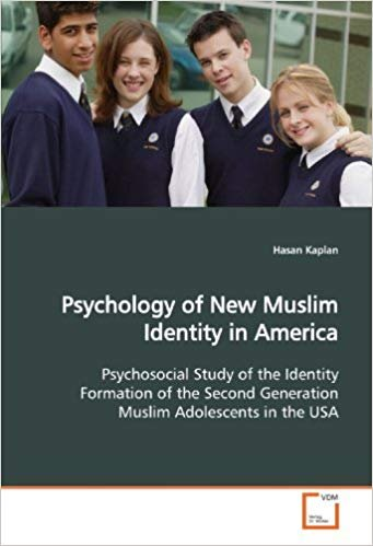 Psychology of New Muslim Identity in America