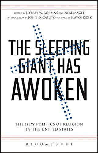 The Sleeping Giant Has Awoken: The New Politics of Religion in the United States
